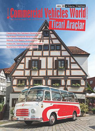 Ticari Araçlar Dergisi