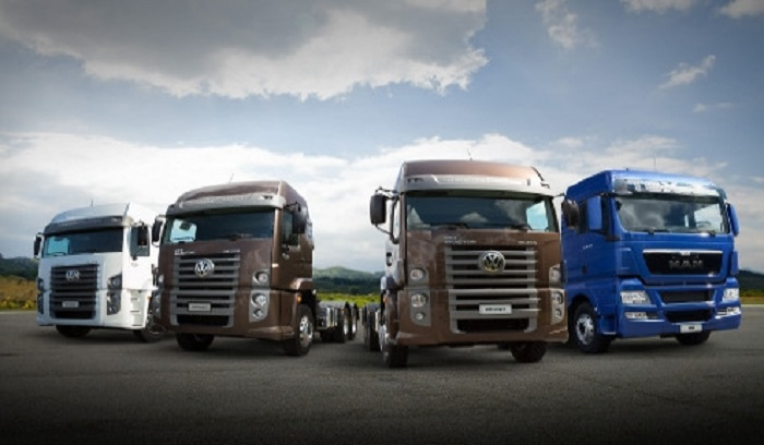 volkswagen truck bus increases production in brazil ticariara lard nyasi. Black Bedroom Furniture Sets. Home Design Ideas