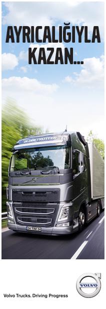 Volvo Truck